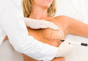 عوارض و خطرات عمل لیفت سینه
