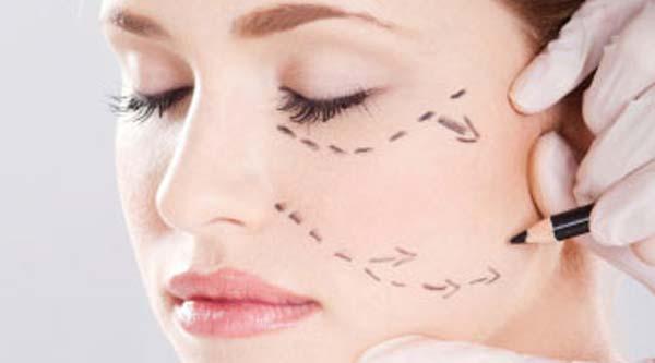 برای جراحی بالا کشیدن پوست صورت مناسب ترین سن چه سنی می باشد ؟