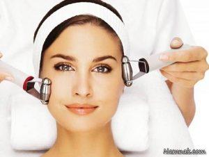 لایه برداری مکانیکی پوست (میکرودرمابراسیون)