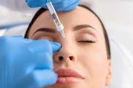 جراح بینی گوشتی